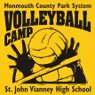 MCPS Volleyball Camp